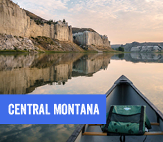 Central Montana Travel Resources