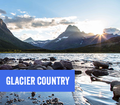 Glacier Country Montana Travel Resources