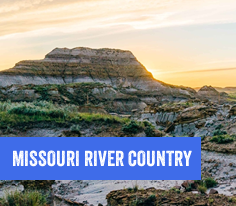 Missouri River Country Montana Travel Resources