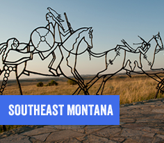 Southeast Montana Travel Resources