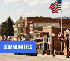 Southwest Montana Communities