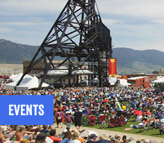 Southwest Montana Events