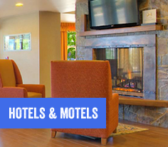 Hotels and Motels in Hope County, Montana