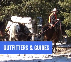 Southwest Montana Outfitters and Guides