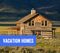 Vacation Homes in Hope County, Montana
