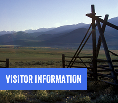 Southwest Montana Visitor Information