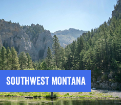 Southwest Montana Travel Resources