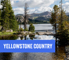 Yellowstone Country Montana Travel Resources
